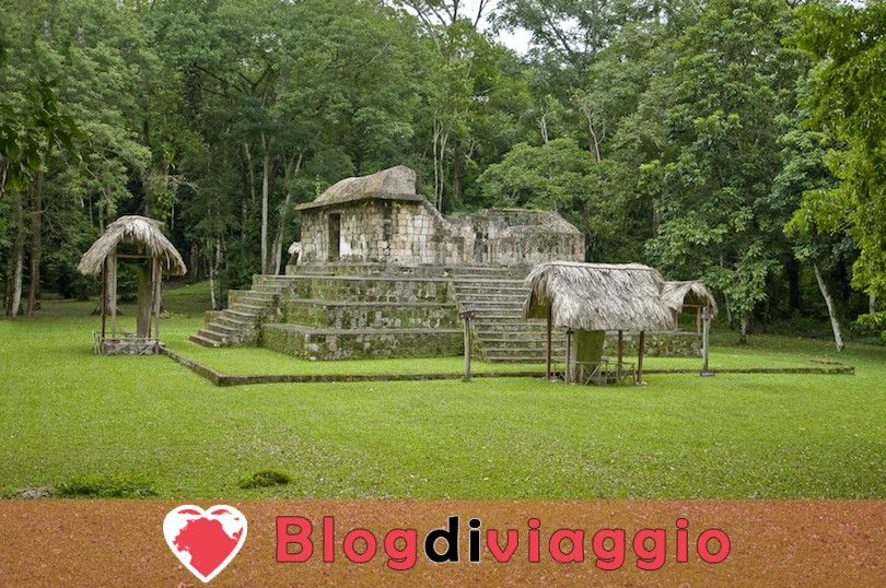 10 Le più affascinanti rovine Maya in Guatemala
