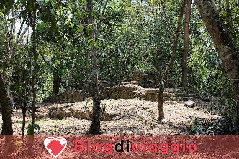 10 Le più affascinanti rovine Maya del Belize