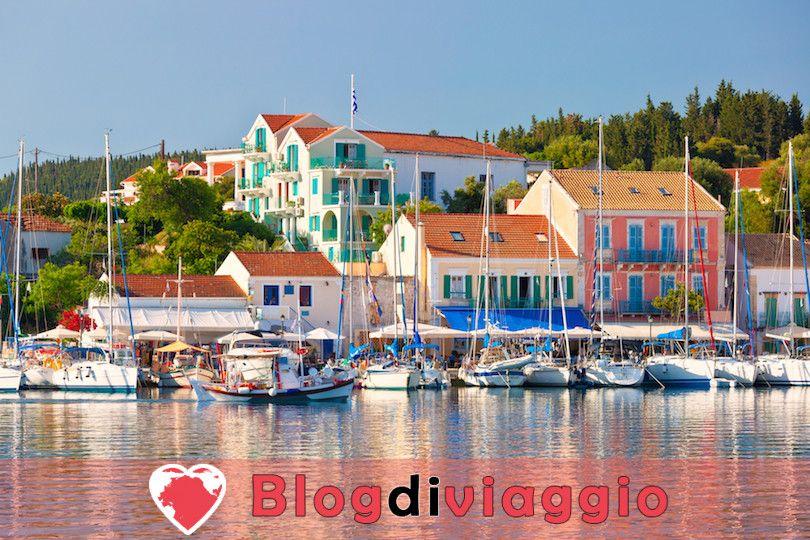 14 Le più belle piccole città della Grecia