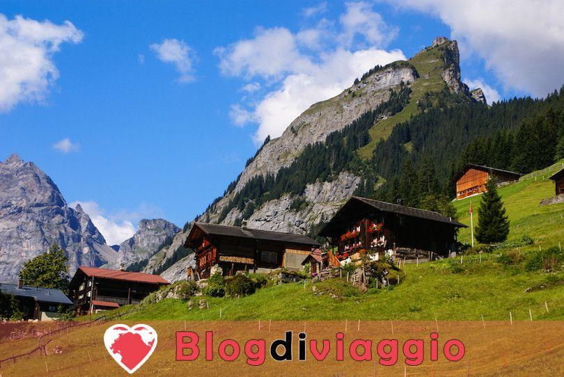 14 Le più belle piccole città della Svizzera