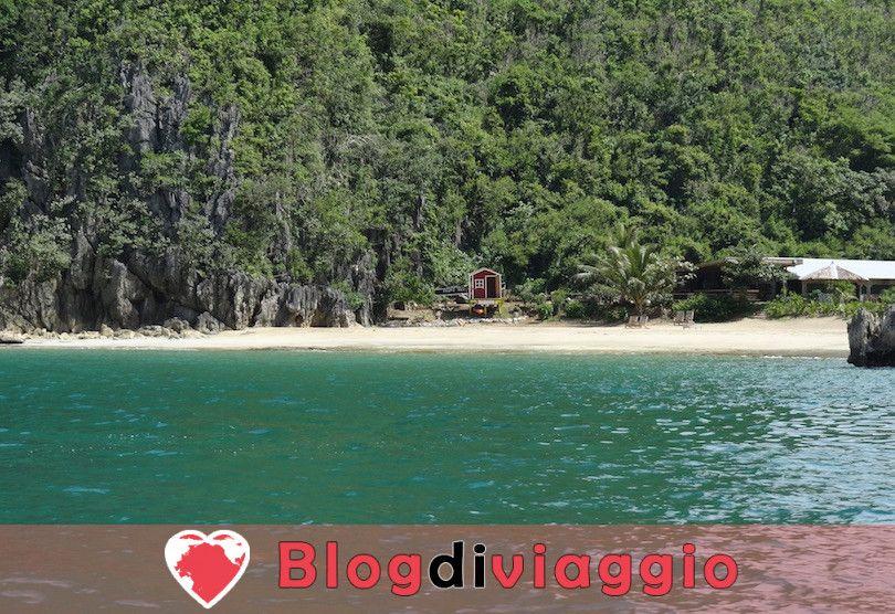 10 Migliori spiagge nelle Filippine
