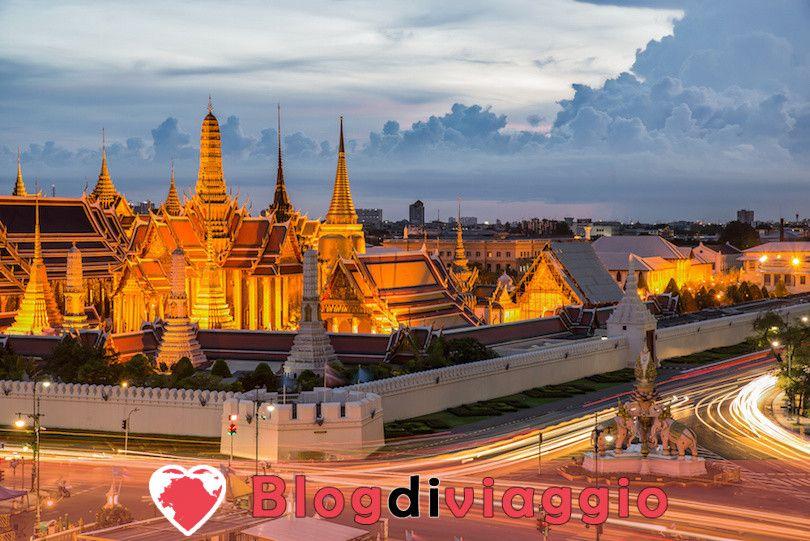 Come trascorrere 3 giorni a Bangkok