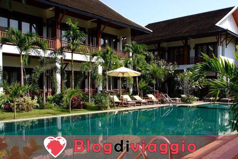 8 I migliori posti in cui soggiornare a Vientiane