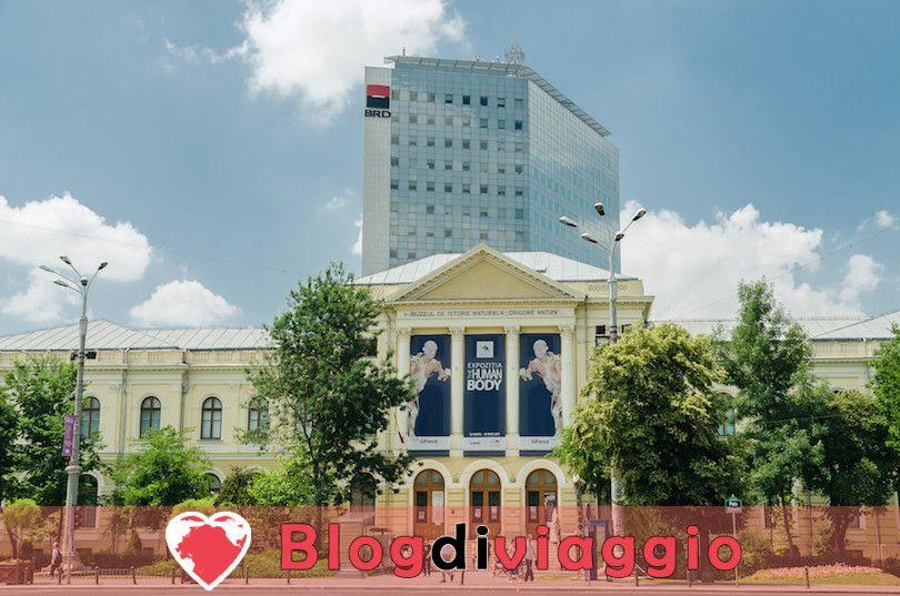 10 Attrazioni turistiche più importanti di Bucarest