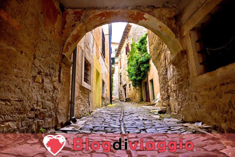 15 Le più affascinanti piccole città della Croazia