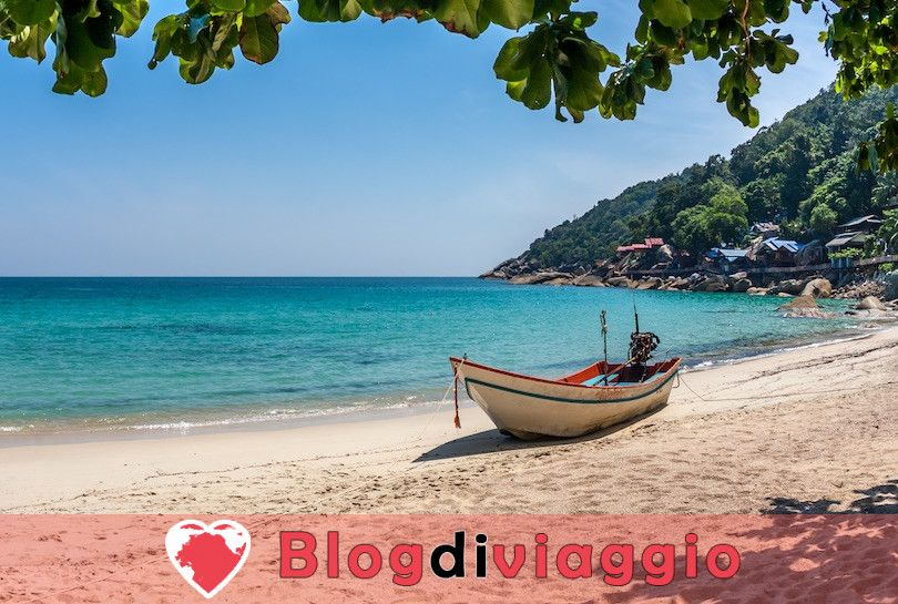 10 Migliori spiagge a Koh Phangan