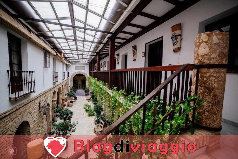 8 I migliori posti in cui soggiornare a Cordoba, Spagna