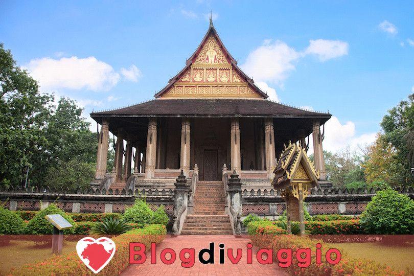8 Attrazioni più popolari a Vientiane