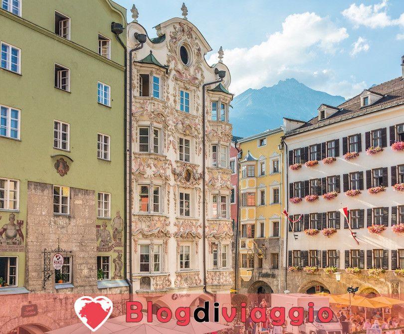 12 Cose incredibili da fare a Innsbruck