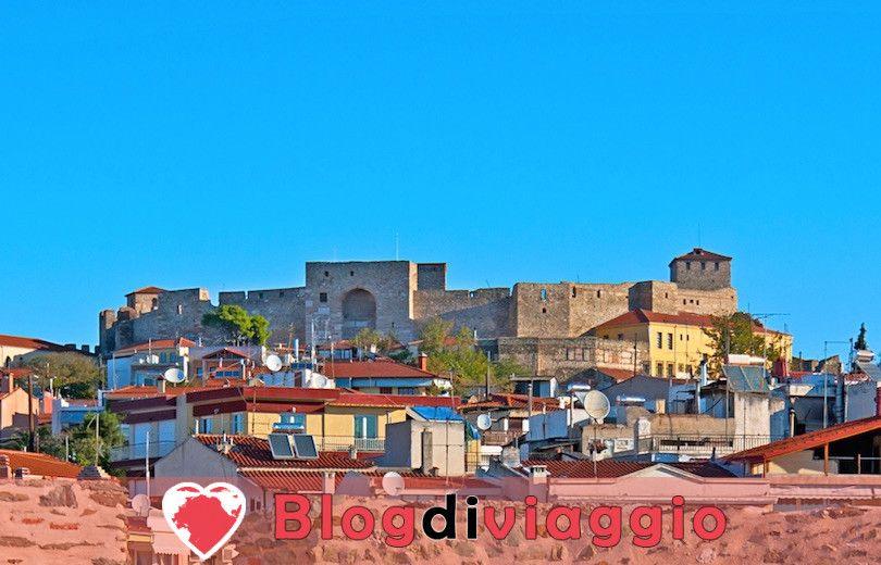 10 Attrazioni turistiche più importanti di Salonicco