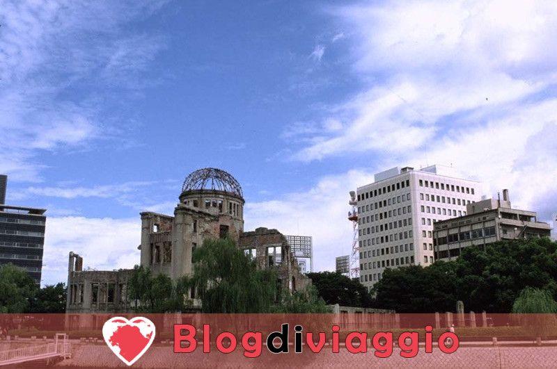 10 Principali attrazioni turistiche in Giappone