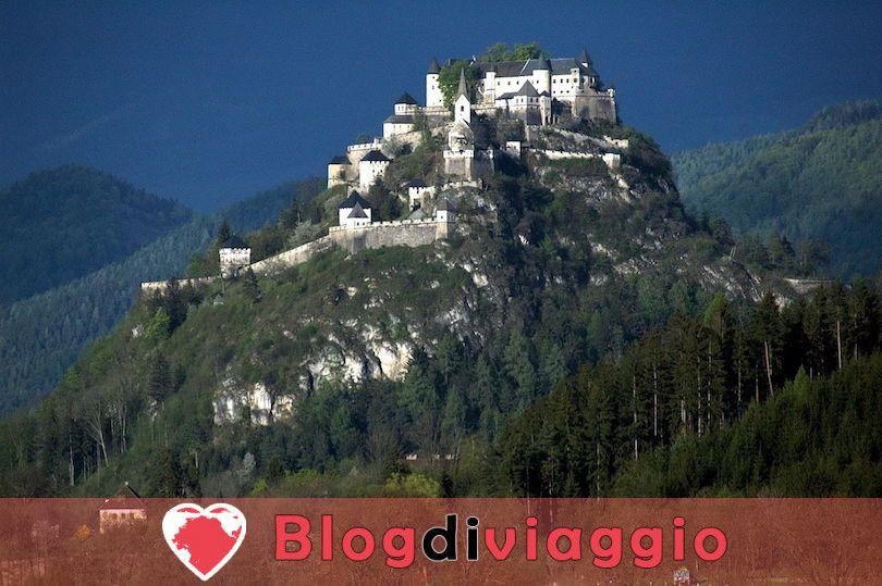 17 Principali attrazioni turistiche in Austria