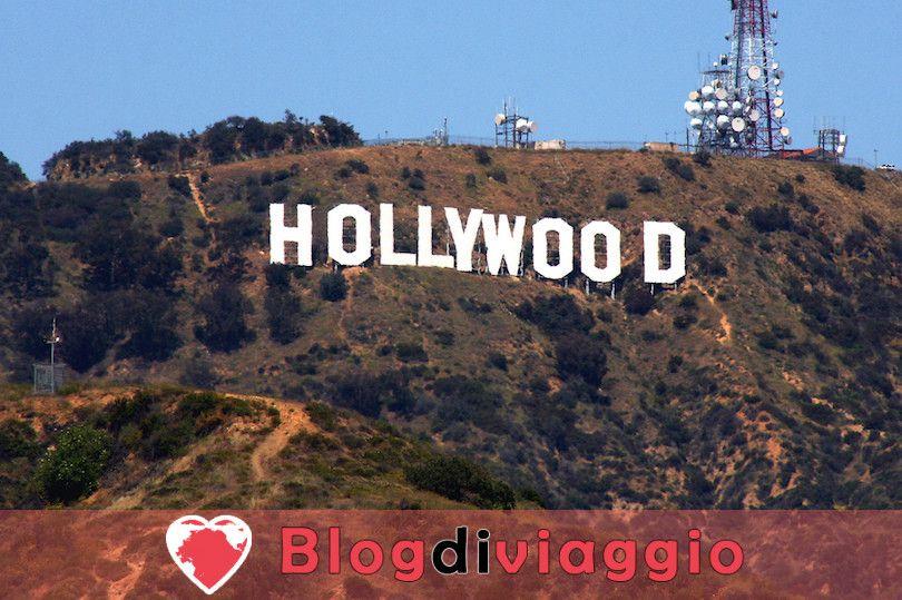 10 Attrazioni turistiche più importanti di Los Angeles