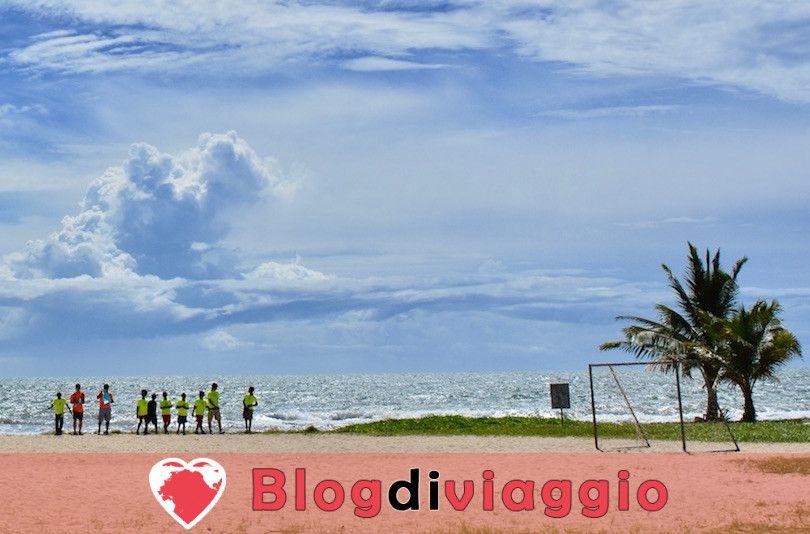10 Migliori spiagge in Belize
