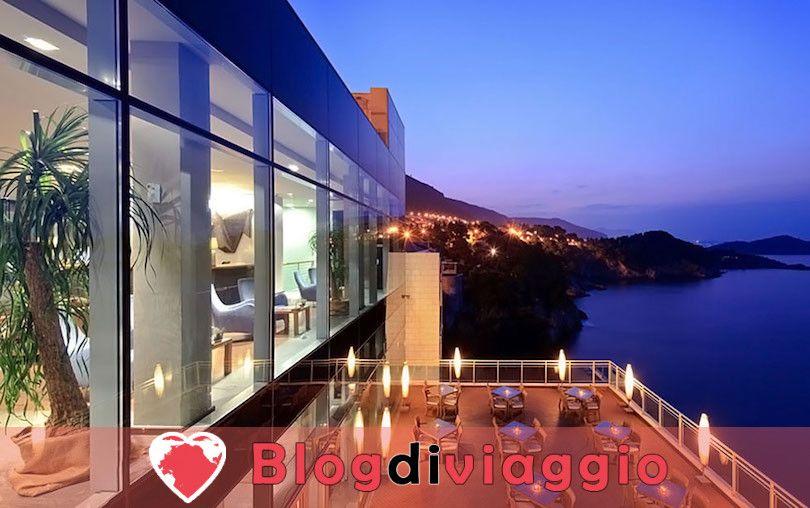 10 Migliori Resort sulla spiaggia in Croazia