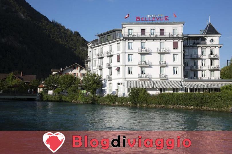 8 I migliori posti in cui soggiornare a Interlaken