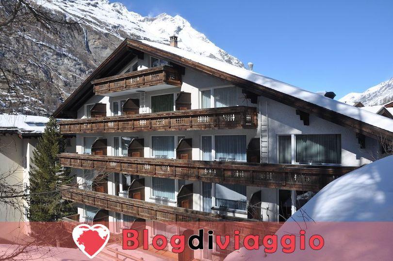 8 I migliori posti in cui soggiornare a Zermatt