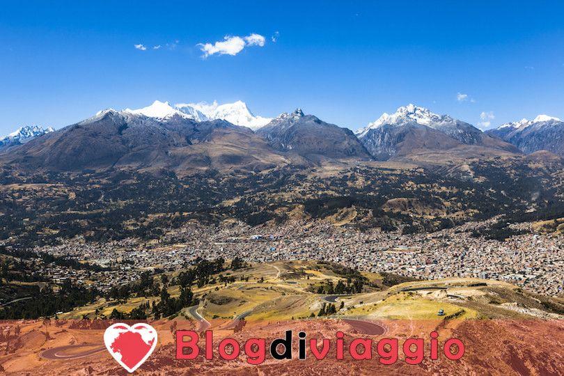 Sono queste le destinazioni più sottovalutate in Perù?
