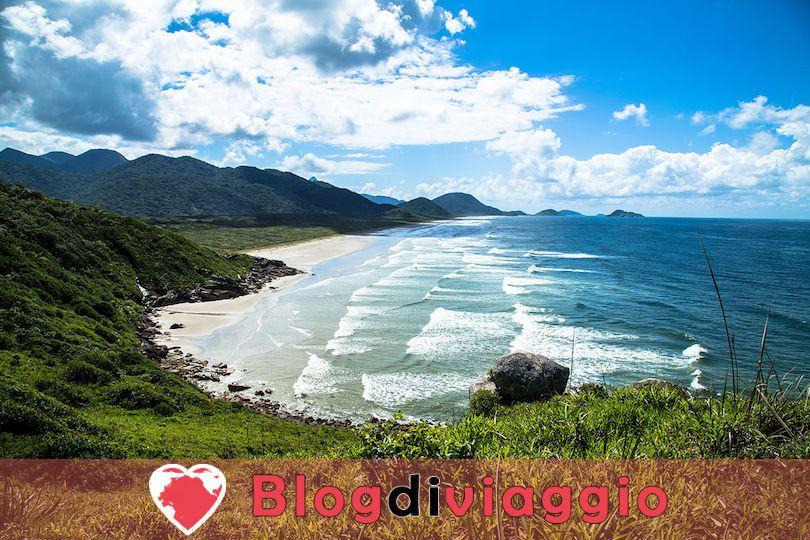 10 Isole più belle del Brasile