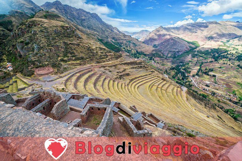 25 Principali attrazioni turistiche in Perù