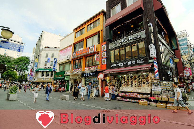 19 Attrazioni turistiche più importanti di Seoul