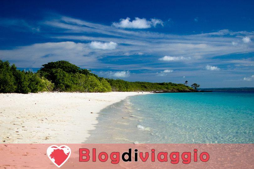 10 Isole più belle di Panama
