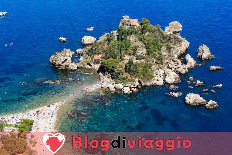 10 Migliori spiagge in Italia