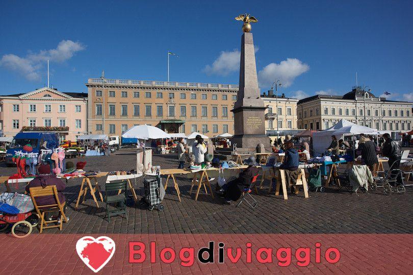 10 Attrazioni turistiche più importanti di Helsinki