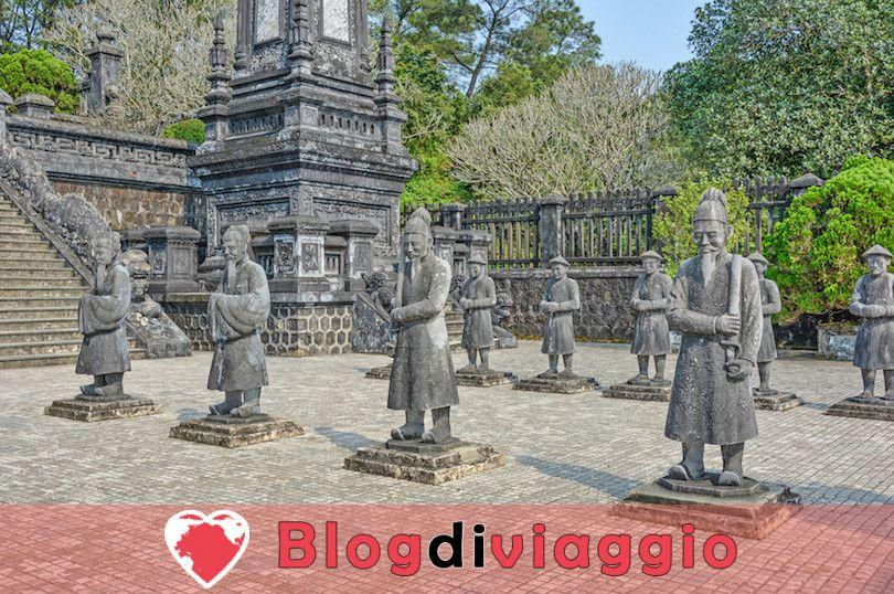 25 Principali attrazioni turistiche in Vietnam