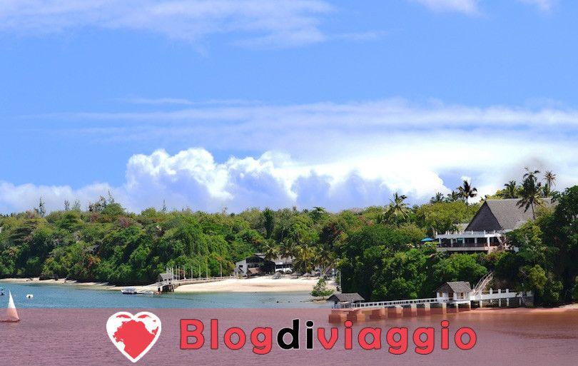 10 Le migliori spiagge del Kenya