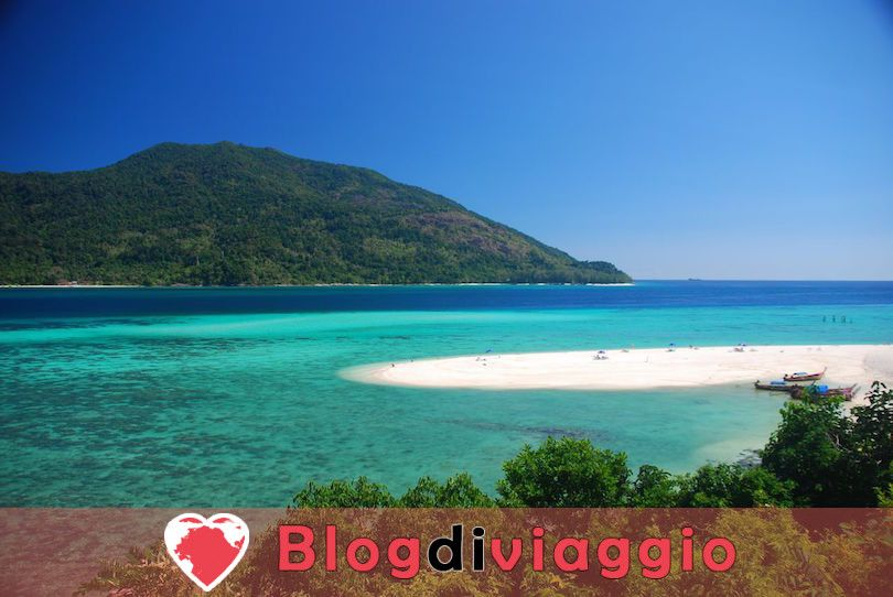 21 Le migliori isole della Thailandia