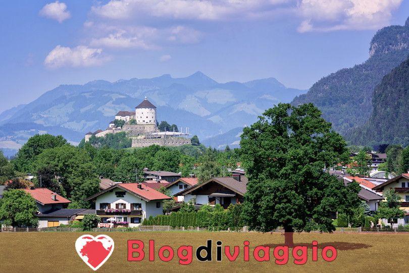 14 Le più affascinanti piccole città dell'Austria