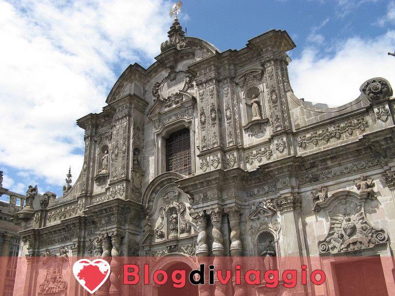 10 Principali attrazioni turistiche in Ecuador