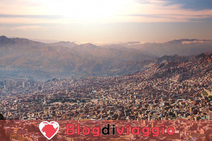 Itinerario di due settimane in Bolivia