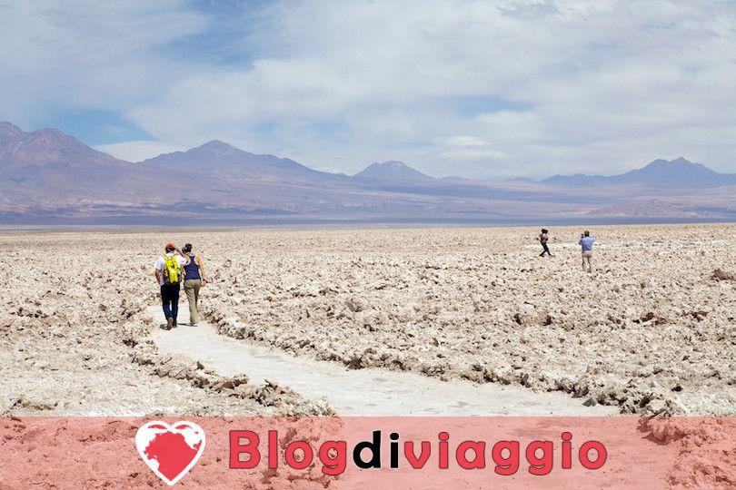 12 Cose da fare a San Pedro de Atacama