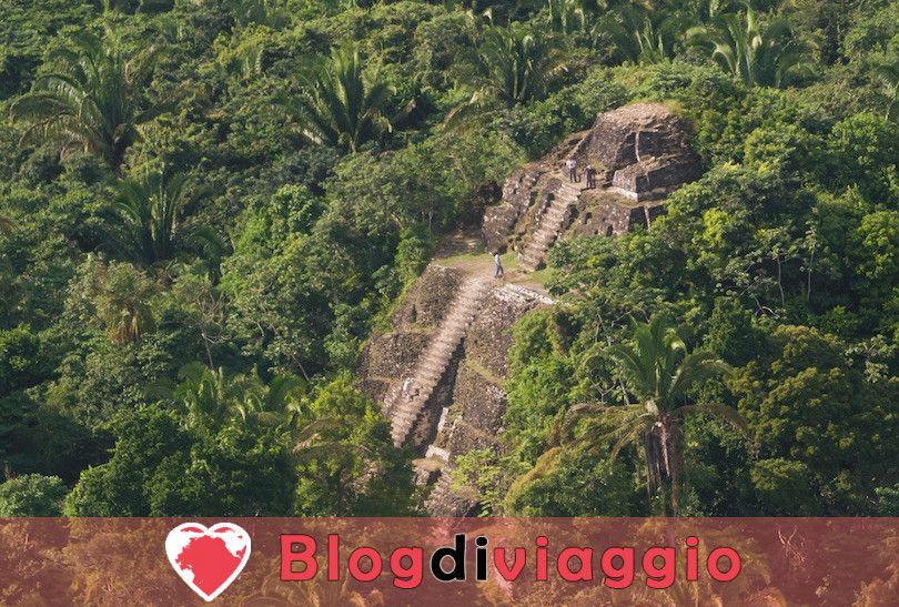 10 I più bei templi Maya antichi