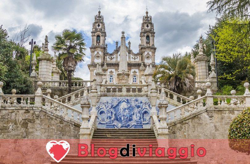 10 Destinazioni più sorprendenti nel nord del Portogallo