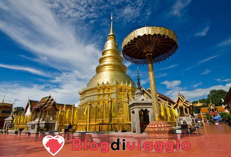 10 Le più affascinanti piccole città della Thailandia