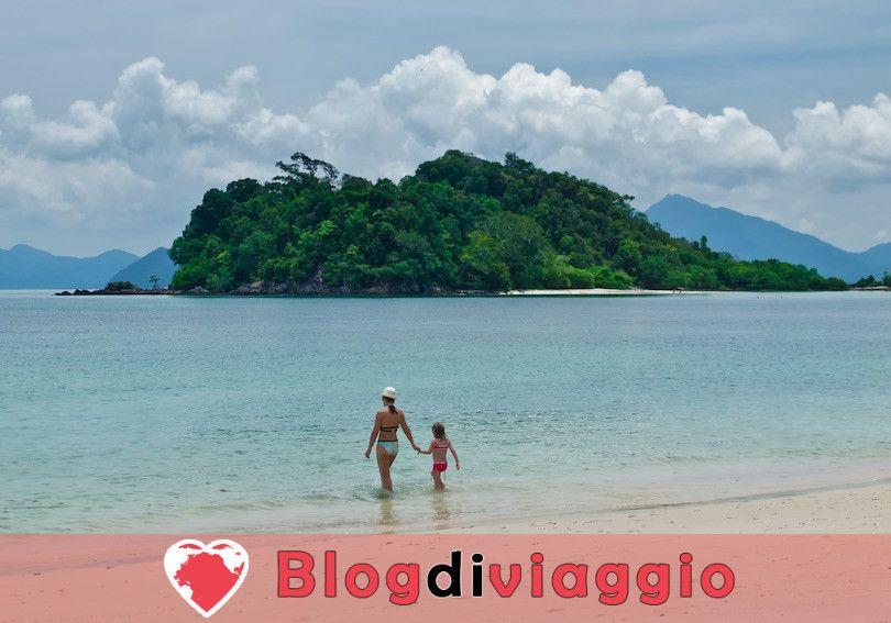 7 Le migliori spiagge di Langkawi