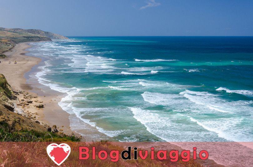 10 Le migliori spiagge del Marocco