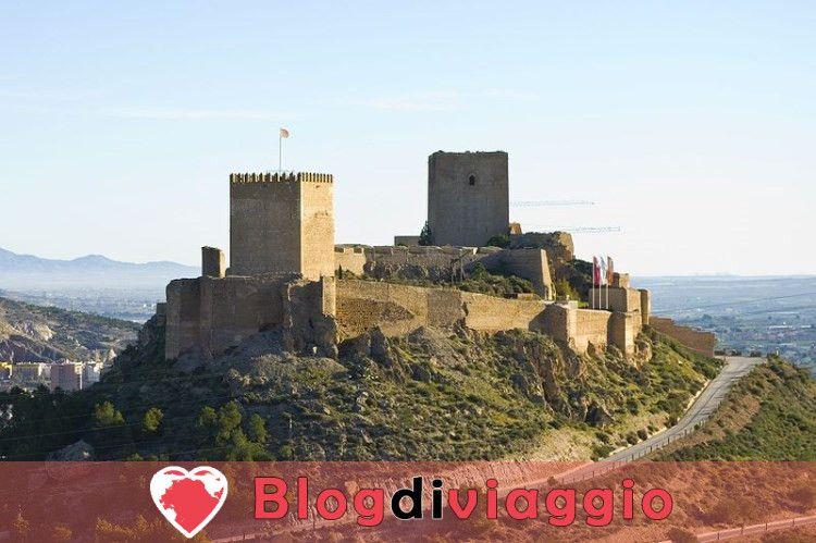 10 Castelli più belli in Spagna
