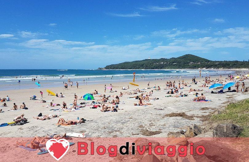 10 Migliori spiagge in Australia