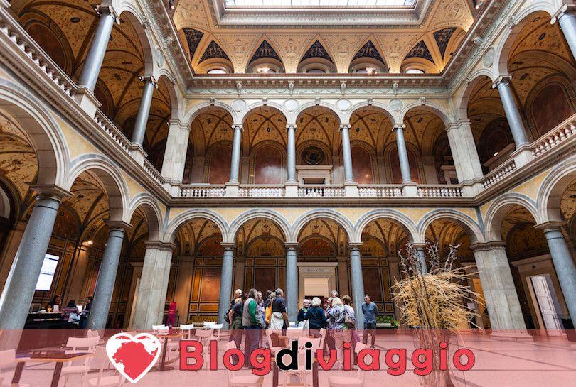12 migliori musei a Vienna