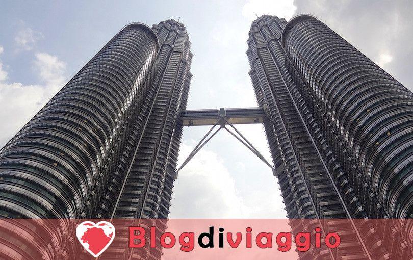 10 Motivi principali per cui dovreste visitare la Malesia