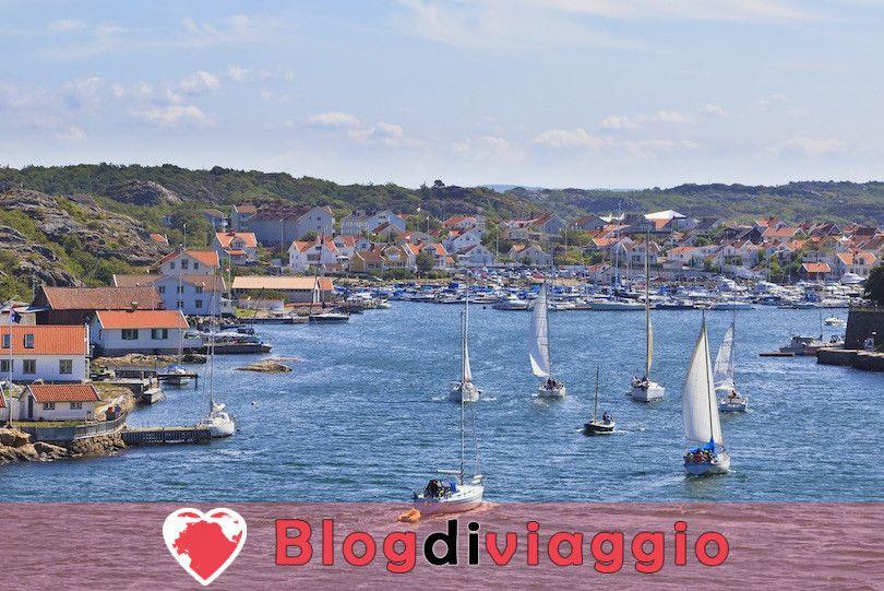 15 Le più affascinanti piccole città della Svezia
