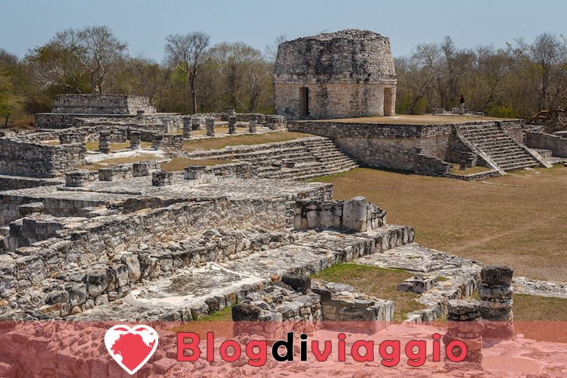 12 Le più affascinanti rovine Maya in Messico