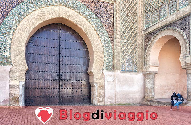 10 Principali attrazioni turistiche in Marocco