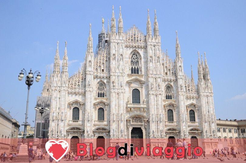 Come trascorrere 2 settimane in Italia Itinerario campione