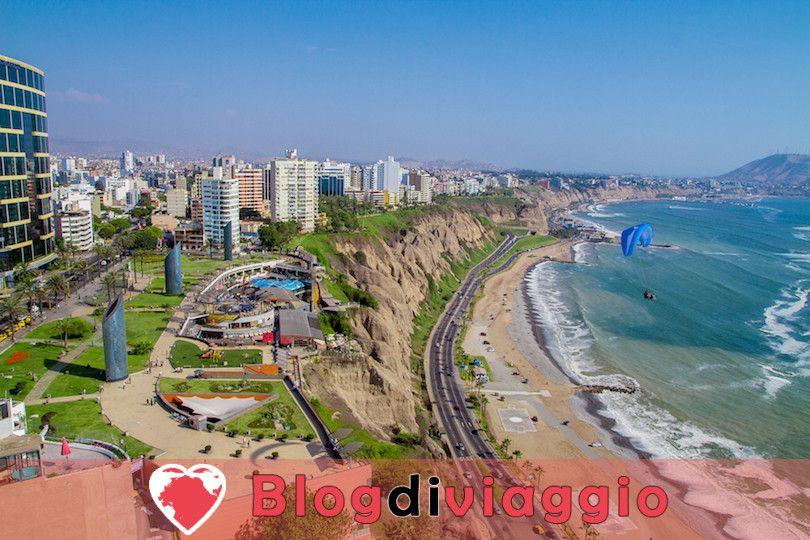 10 Le migliori spiagge del Perù