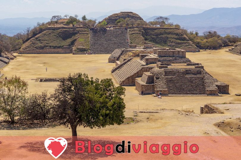 25 Principali attrazioni turistiche in Messico